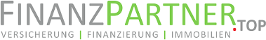 FinanzPartner.top Logo